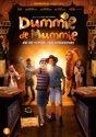 Dummie De Mummie - Dummie De Mummie en De Tombe van Achnetoet