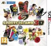 Sports Island - 2DS + 3DS