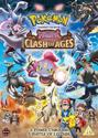 Pokemon Movie: Hoopa And The Clash Of Ages