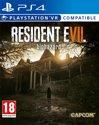 Resident Evil 7: Biohazard PS4 / VR