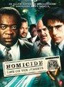 Homicide: Life On The Streets - Seizoen 1 & 2