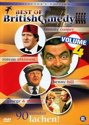 Best Of British Comedy  4