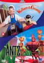 Wallace & Grommit/Antz (2DVD)