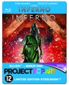 Inferno (Blu-ray Steelbook)