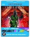 Inferno (Blu-ray Steelbook)