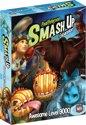 Afbeelding van het spelletje Smash Up: Awesome Level 9000