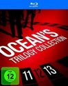 Ocean's Trilogy (Blu-ray) (Import)