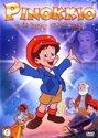 Pinokio En De Keizer Van De Nacht