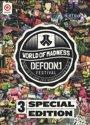 Defqon 1. Festival 2012 (Bluray/Dvd