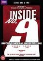 Inside No. 9 - Series 1-2 [DVD]