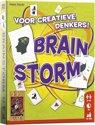 Afbeelding van het spelletje Brainstorm Kaartspel