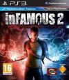 Infamous 2 (Essentials) /PS3
