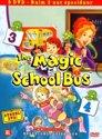 The Magic School Bus Deel 3 & 4