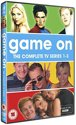 Game On - The Complete Series [DVD]