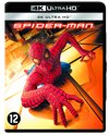 Spider-Man (4K Ultra HD Blu-ray)