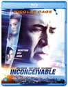 Inconceivable (Blu-ray)