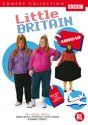 Little Britain Abroad