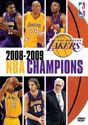 NBA Champions 2008-2009: Los Angeles Lakers