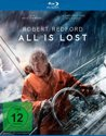 All is Lost/Blu-ray