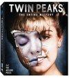 Twin Peaks - Seizoen 1 & 2 (Blu-ray)