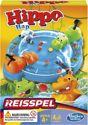 Afbeelding van het spelletje Hippo Hap - Reisspel