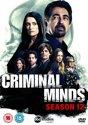 Criminal Minds Seizoen 12 (import zonder NL)