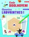 Afbeelding van het spelletje Coole doolhoven! (+7 j.) / Chouettes Labyrinthes! (+7 ans)