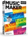 Magix Music Maker 2015 120896 POSA