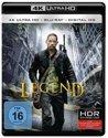 I Am Legend (Ultra HD Blu-ray)