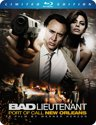 Bad Lieutenant Limited Metal Editio - Bad Lieutenant Limited Metal Editio
