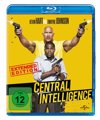 Thurber, R: Central Intelligence