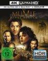 The Mummy Returns (2001) (Ultra HD Blu-ray & Blu-ray)
