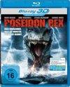 Krause/Brian, M: Poseidon Rex 3D