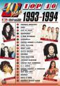 40 Jaar Top 40/1993-1994