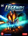 Legends Of Tomorrow - Seizoen 1 (Blu-ray)