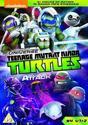 Teenage Mutant Ninja Turtles S4.1+2