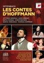 J. Offenbach - Les Contes D'Hoffmann