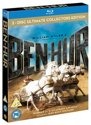 Ben Hur (Blu-ray) (Import) (Collector's Edition)