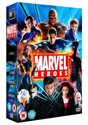 Marvel Heroes ( Import UK)