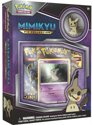 Afbeelding van het spelletje Pokémon Kaarten TCG Mimikyu Pin Collection C24