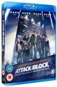 Attack The Block Blu-ray + DVD