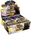 Afbeelding van het spelletje Yugioh Star Pack Battle Royal Booster Display