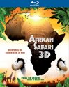 African Safari (2D+3D) (Vlaamse Versie)
