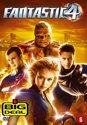 Dvd Fantastic 4 - 1 Disc Nl-bd19
