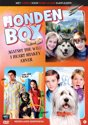 Honden Filmbox- Against the wild, Abner, I heart Shakey