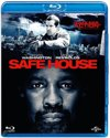 Safe House (Steel) (D) [bd/Combo]
