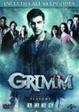 Grimm - Seizoen 1 t/m 4