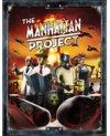 Afbeelding van het spelletje Manhattan Project - Board Game