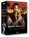 Beverly Hills Cop - The Complete Line Up DVD