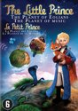 LITTLE PRINCE, THE [02] - PLANET OF EOLIANS / PLANET OF MUSIC